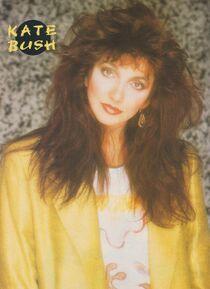 No 1 Magazine (31 August 1985)