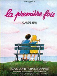 Film La premiere fois