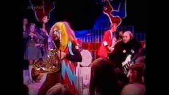 Wizzard - See My Baby Jive (TOTP)