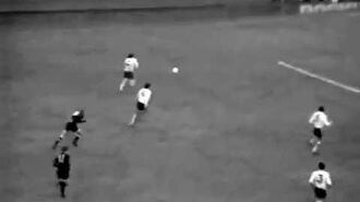 Chelsea v Manchester City - FA Cup 4th Round - 0-3 - Jan 23 1971