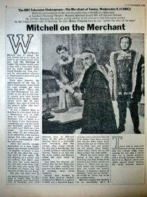 1980-12-17 RT Shakesperae Merchant of Venice (1)