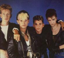 Depeche Mode 84