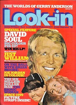 1977-02-05 Look-In 1 cover