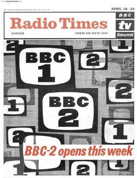 1964-04-18 RT 1 cover BBC2