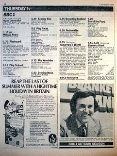 1979-09-06 RT 1 listings