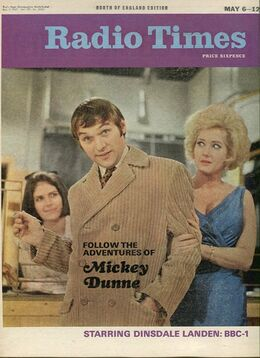 1967-05-06 RT 1 cover