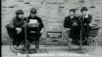 A Hard Days Night - Promo - The Beatles