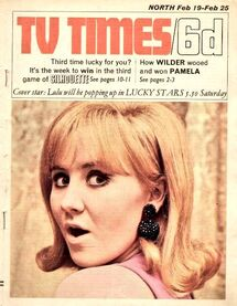 1966-02-19 TVT 1 COVER
