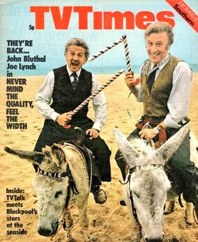 1971-07-31 TVT 1 cover