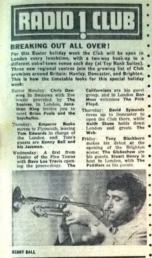 1969-04-07 RT Radio 1 Club feature details
