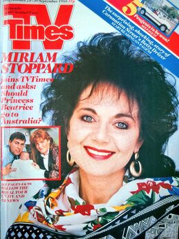1988-09-24 TVT 1 cover