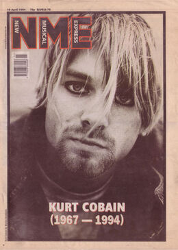 1994-04-16 kurt cobain-cover