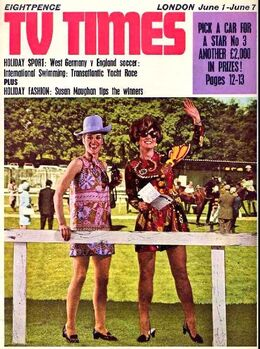 1968-06-01 TVT 1 cover