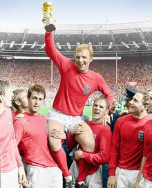 1966-07 England World Cup