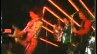 The Dooleys – Love Patrol (Studio, TOTP)
