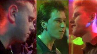 Depeche Mode - Love in Itself 2 (TOTP 1983-10-20)