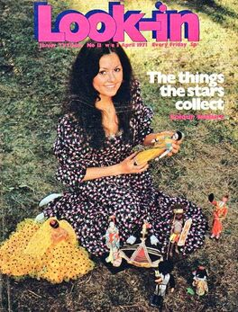 1971-04-03 Look-In 1 cover