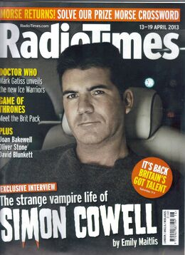 2013-04-13 Rt 1 cover Simon Cowell