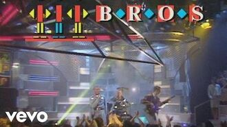 Bros - I Owe You Nothing -Top Of The Pops 1988-