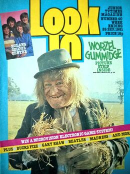 1981-09-26 Look-In 1 cover