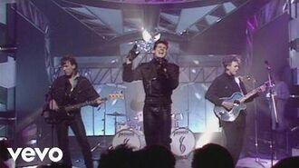 Spandau Ballet - Through The Barricades -Top Of The Pops 1986-
