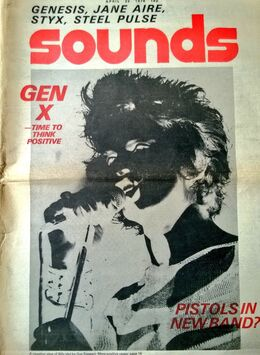 1978-04-22 Sounds 1 cover