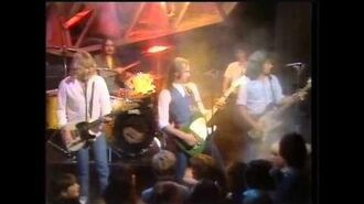 Status Quo What you're proposing 1980 Top of The Pops 9th October 1980