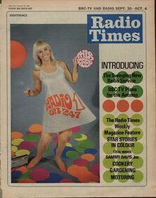 1967-09-30 Radio Times Radio One 247