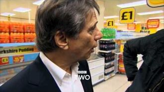 Iceland Foods Life In The Freezer Cabinet Trailer BBC Two