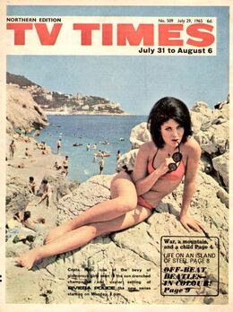 1965-07-31 TVT 1 cover