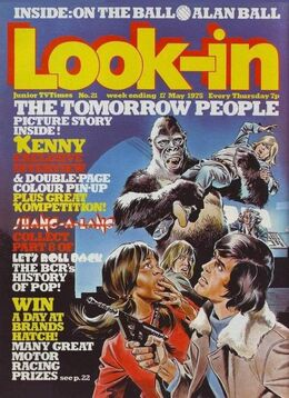 1975-05-17 Look-In 1 cover