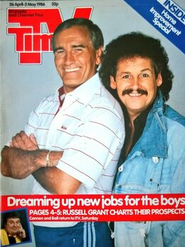 1986-04-26 TVT 1 cover
