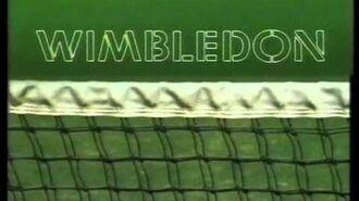 21 June 1985 BBC1 - Fast Forward, Wimbledon & The Good Life