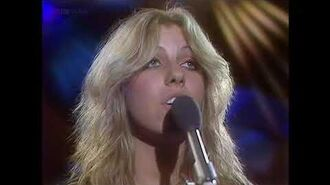Judie Tzuke Stay With Me Till Dawn TOTP 12 07 1979