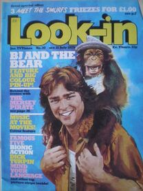 1979-07-21 Look-In 1 cover