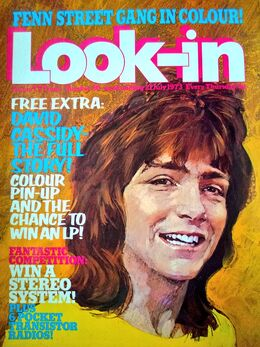 1983-07-21 Look-In 1 cover