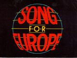 A Song For Europe (1984)