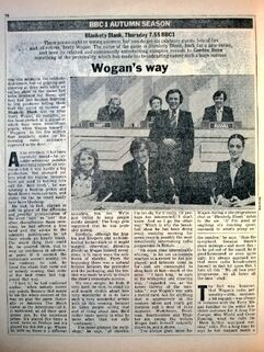 1979-09-06 RT 2 Blankety Blank Wogan 1
