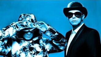 Pet Shop Boys - Peel Session 2002