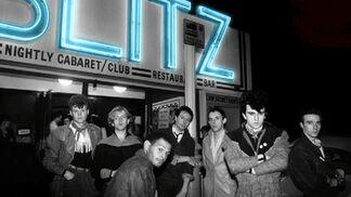 Visage Blitz 79