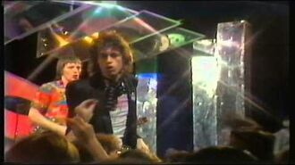 The Boomtown Rats - Rat Trap - 1978 Top Of The Pops