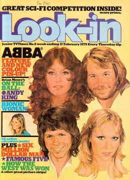 1979-02-17 Look-In 1 cover