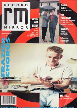 1989-07-15 RM 1 cover
