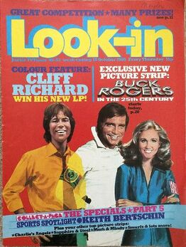 1980-10-18 Look-In 1 cover