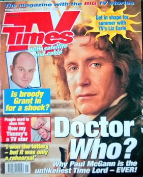 1996-05-25 TVT 1 cover