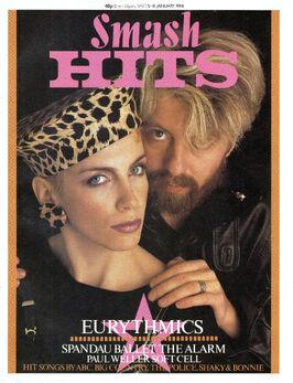 1984-01-05 Smah hits 1 cover