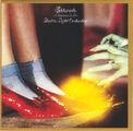 2001 Eldorado CD front
