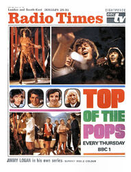 1969-01-25 RT 1 cover Top of the Pops