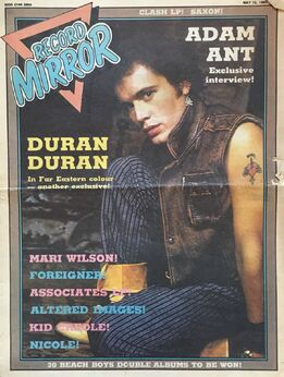 1982-05-12 RM 1 cover