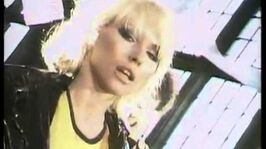 Blondie Atomic (Official Video)